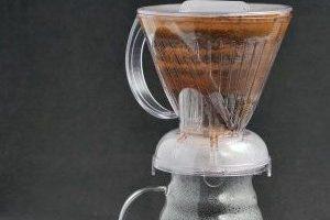 طرز تهیه قهوه دمی با کلور همراه با فیلم