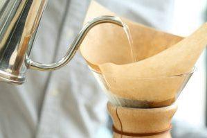 روش تهیه قهوه دمی با کمکس همراه با فیلم