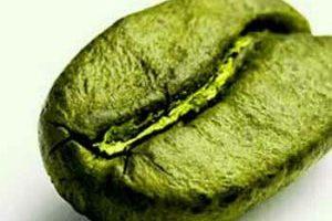 دروغ بزرگ لاغری ،با قهوه سبز