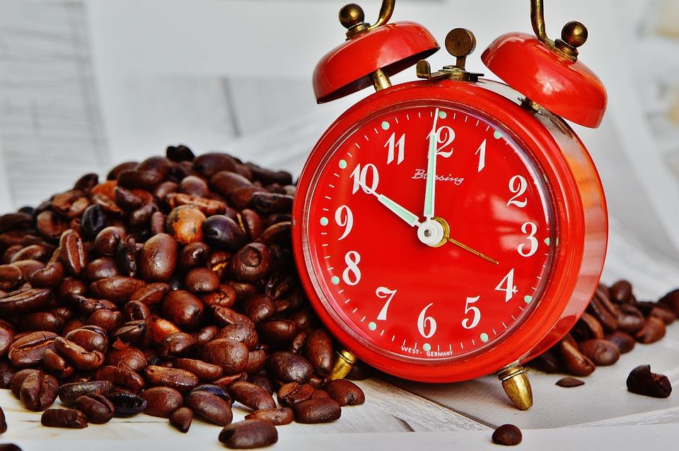 بهترین ساعت مصرف قهوه چه زمانی است؟