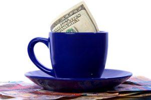 قهوه مصرفی ایرانیان ۷ میلیون دلار آب خورده است