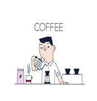 آموزش آنلاین دم آوری قهوه