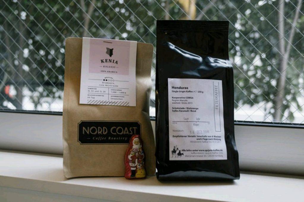 شش روز تا پایان ثبتنام در برنامه جهانی تبادل قهوه