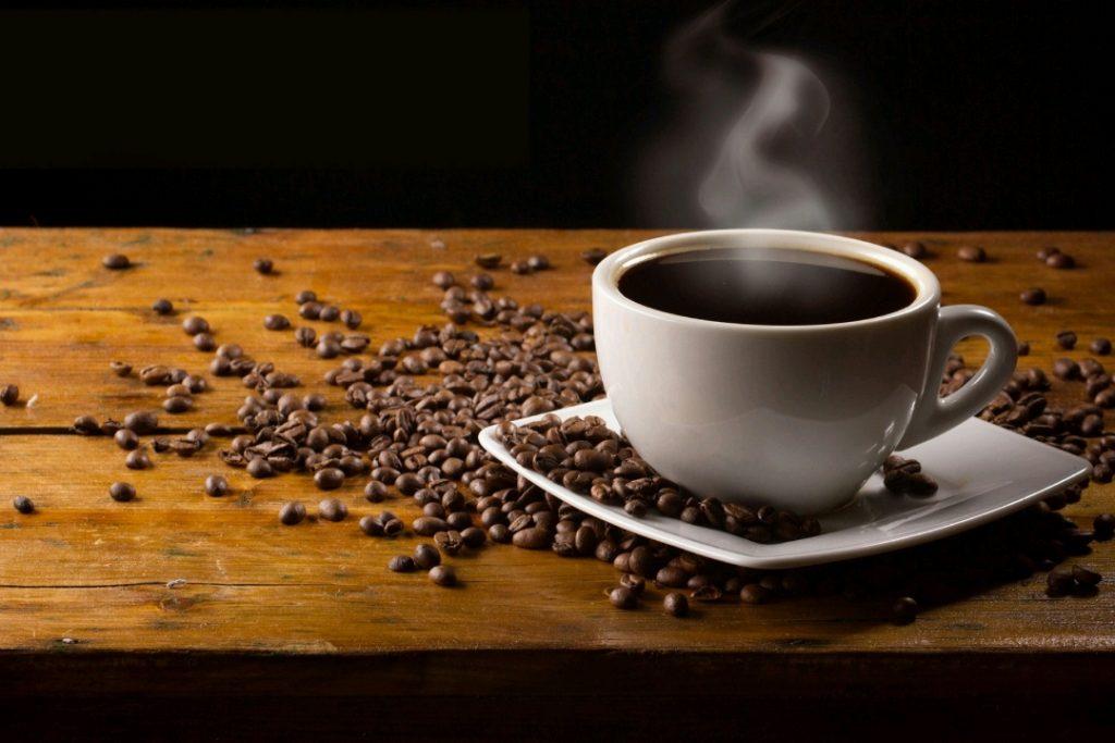 بشرِ آینده در حسرت نوشیدن یک فنجان قهوه
