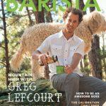 june+july 2017 مجله باریستا