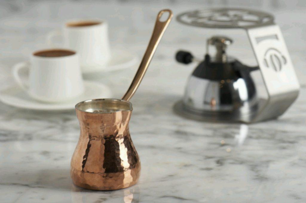 قهوه جوش ترک یاجِزوه ؟