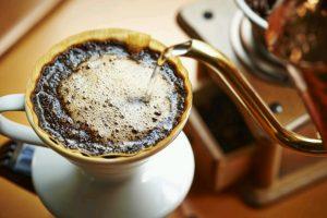 دوره آموزشی دم آوری قهوه متوسطه