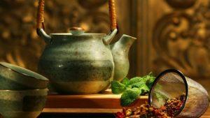 دوره دمنوش و شربت، با اشراف بر طب سنتی