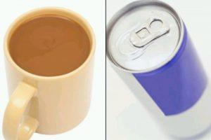 تاثیر قهوه بیشتر است یا نوشابه انرژی زا ؟