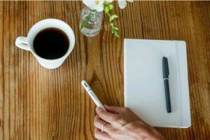 مقدار مصرف قهوه چقدر است؟