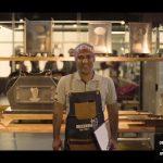 دوره آموزشی برشته کاری (رُست) قهوه